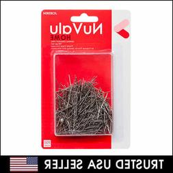 700 x Sew Pins Straight for Sewing Crafts Hood Ornament Tail