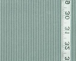 Blue pin stripe taffeta fabric Clarence House material Candy