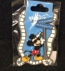 Disney Studio Store Hollywood Mickey Mouse Taking Picture Ca