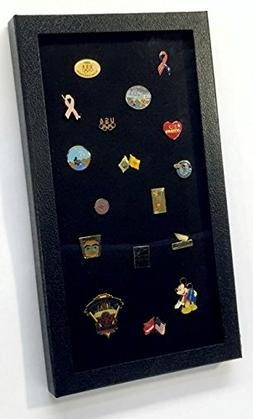 Pin Collector's Display Case by Hobbymaster -- for Disney, H